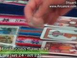 Horoscopo Libra del 23 al 29 de diciembre 2007