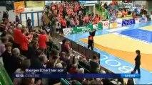 Bourges Basket / Lattes-Montpellier - 23ème journée de Ligue féminine
