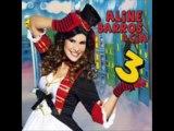 Aline Barros - Eu Li Na Biblia (CD Aline Barros & Cia 3)