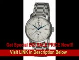 [BEST PRICE] Baume & Mercier Men's 8838 Classima Executives Automatic Silver Dial Watch