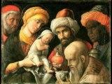 Père Joseph-Marie + L'exemple des Rois Mages