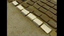 Authorities seize 4 tonnes of cocaine