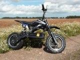 kidzzz-n-quadzzz - Dirt Bike Moto Electrique Enfant ZZZ 800 SPORT