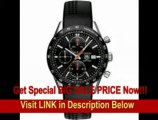 [REVIEW] Tag Heuer Aquaracer Automatic Black Dial Chronograph Mens Watch CAP2110.BA0833