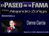 Entrevista de Danna Garcia #QBA