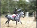 concours cheval Cso cransac popo E1 22.10.06