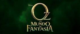 Oz - Un Mundo De Fantasía Spot9 HD [10seg] Español