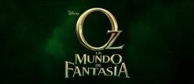 Oz - Un Mundo De Fantasía Spot4 [30seg] Español