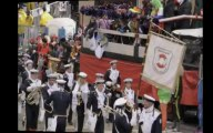 18 Tom Gerhardt Karneval wdr mit lecker Langos Kölle alaaf in stalker rtl Bild Zeitung Köln Christian 's lecker Langos Express