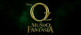 Oz - Un Mundo De Fantasía Spot5 [30seg] Español