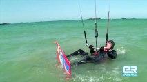 Stage de kitesurf-Ecole Easy Ride-Premiers depart en kitesurf-Bretagne-Lancieux
