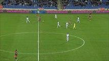 But Gaëtan CHARBONNIER (7ème) - Montpellier Hérault SC - ESTAC Troyes (1-1) - saison 2012/2013