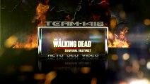 Actu Jeu Vidéo: The Walking Dead Survival Instinct - Xbox360, PS3, PC, Wii, WiiU