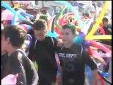 Κορυφώθηκαν οι καρναβαλικές εκδηλώσεις στη Λιβαδειά