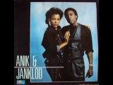 Anik et Janklod - Pense A Moi, Ecris-Moi - 04 - Pense à moi, écris-moi (Instrumental) (Extrait)