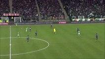 But Javier PASTORE (9ème) - AS Saint-Etienne - Paris Saint-Germain (2-2) - saison 2012/2013
