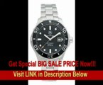 [SPECIAL DISCOUNT] Tag Heuer Men's Aquaracer Calibre 5 Stainless Steel Black Dial Watch #WAN2110.BA0822