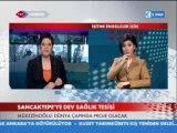 TRT Haber - Haberler - Sancaktepe'ye Yapılacak Hastane Projesi Haberi - 14.03.2013