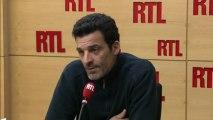 """Xavier Mathieu : """"La même humanité au cinéma que chez Conti"""""""