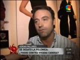 Habló Pallares, caso Canosa-pronto.com.ar