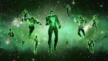 Injustice Gods Among Us - Aquaman vs Green Lantern