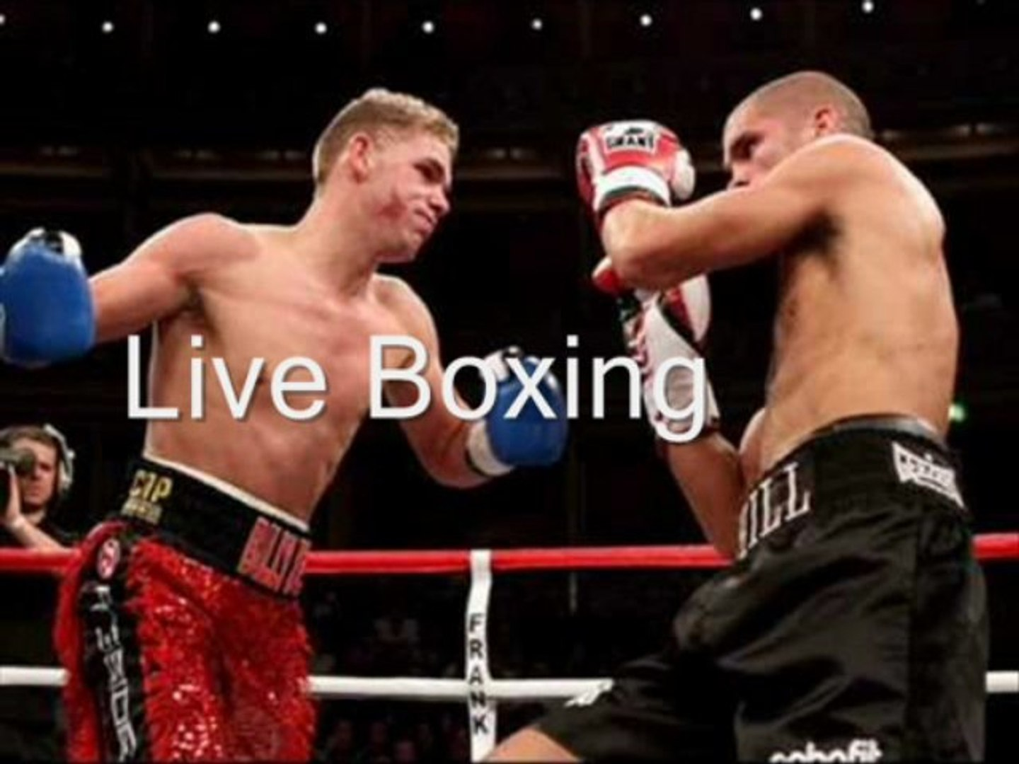 Online Boxing