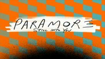 [ DOWNLOAD MP3 ] Paramore - Still Into You