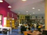 Visite virtuelle du college Villars