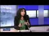 Interview de Yamina Benguigui sur TV5 Monde (14.03.2013)