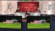 AFRICA24 FOOTBALL CLUB du 18/03/13 - LA CAF : VERS LE PROGRES DU FOOT AFRICAIN ? - partie 1