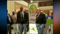 AFRICA24 FOOTBALL CLUB du 18/03/13 - LA CAF : VERS LE PROGRES DU FOOT AFRICAIN ? - partie 2