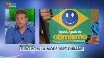 Tudo Bom, la mode 100% durable : Jérôme Schatzman dans Green Business - 17 mars 2/4