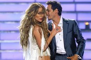 Jennifer Lopez Ft Marc Anthony - Aguanile (American idol) HD