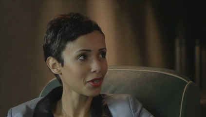 film DESORDRES interview Sonia rolland