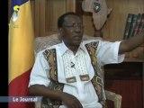 Tchad : Idriss Déby évoque la « menace jihadiste » au Tchad SUR TOL
