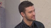 Timberlake Announces 2nd Album Release