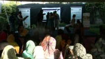 Aurat Foundation (Sexual Harassment) theatre