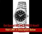 [BEST PRICE] Ebel Women's 9954Q31/153450 Classic Sport Black Dial Watch