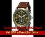[SPECIAL DISCOUNT] Victorinox Swiss Army Men's 241448 Infantry Vintage Chrono Automatic Green Chronograph Dial Watch