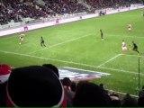 2012  Ligue 1 J29  Le RETOUR de NICO, le 19 mars 2013