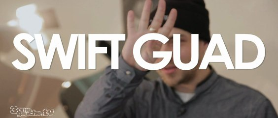 Swift Guad - [ En Residence ] #2 - L'Ogre et l'Enfant w/ Rapsodie