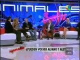 Ale y Alfano,  Animales Sueltos-pronto.com.ar
