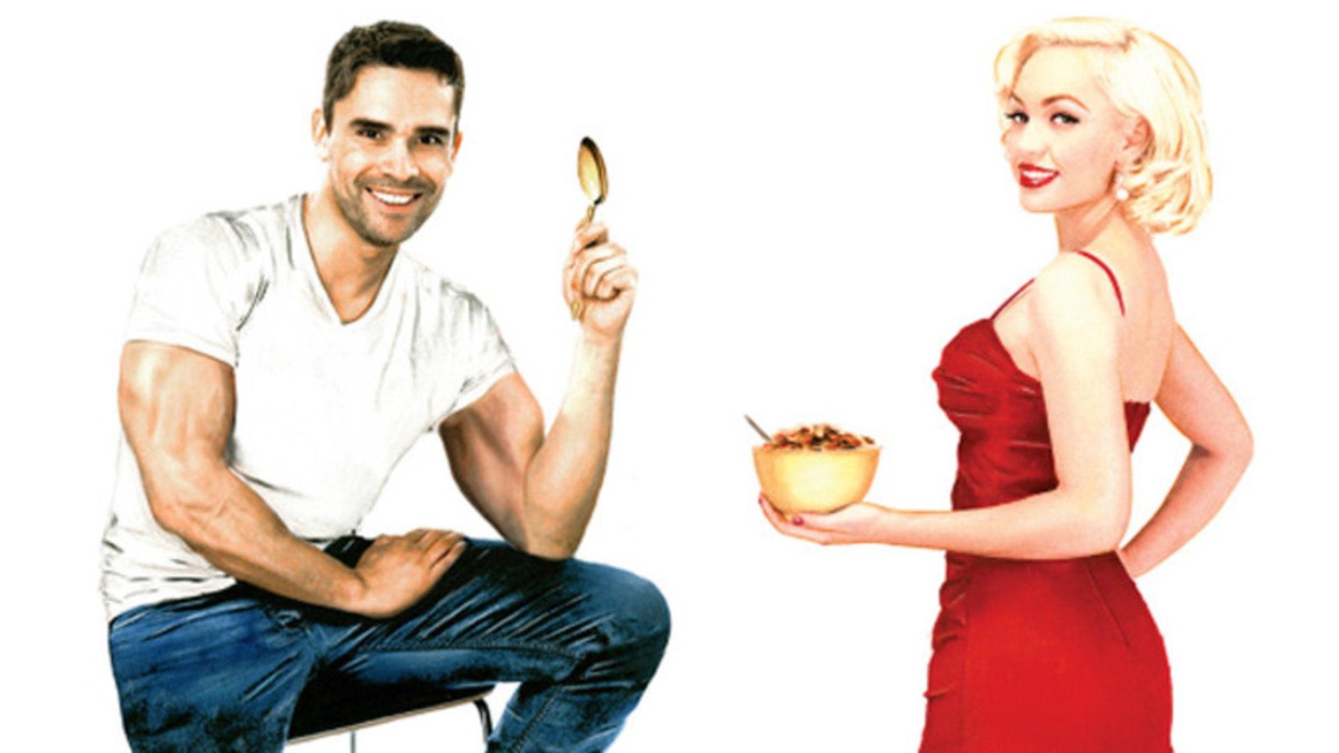 Sex Cereal For Men. Sex Cereal For Women