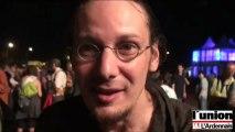 Bernard Lavilliers en concert à la Foire de Châlons