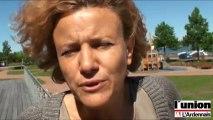 Fabienne Moreau, responsable des ressources historiques chez Veuve Clicquot