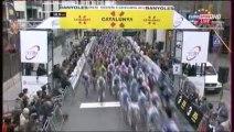 Tour de Catalogne 2013 Etape 2