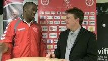 Toujours au Stade !  Reims - Rennes