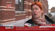 Rythmes scolaires: la réforme reportée en 2014 (Lille)