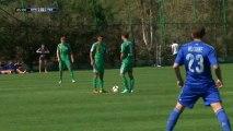 FC DYNAMO Moscow - FC TEREK Grozny