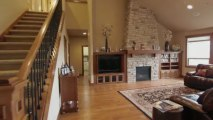 1610 NW Valley Camas Washington View Home For Sale